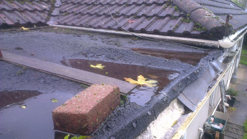 Roof Repair Flat Roof Specialists 01934 824005 Free Survey