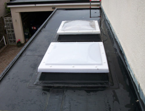 Why choose Thermal Roof for Somerset flat roofing?