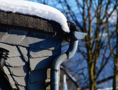 Preparing Your North Somerset Roof for Winter