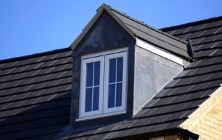 North Somerset roofing