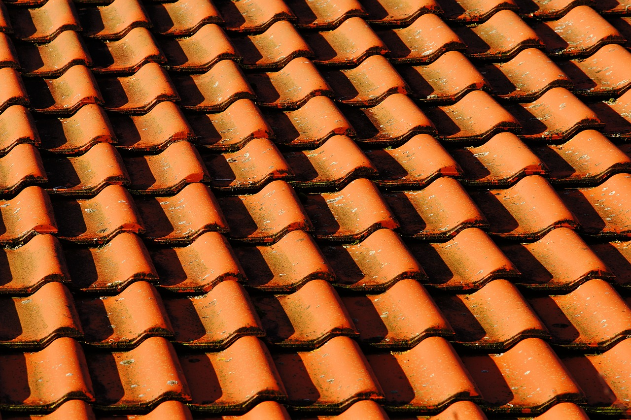 North Somerset roof inspection