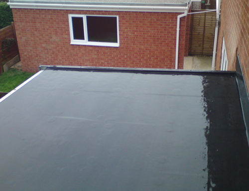 Fixing or Replacing Your North Somerset Garage Roof