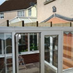 improving North Somerset conservatory roof