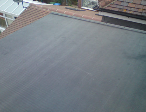 Garage Flat Roof Conversions