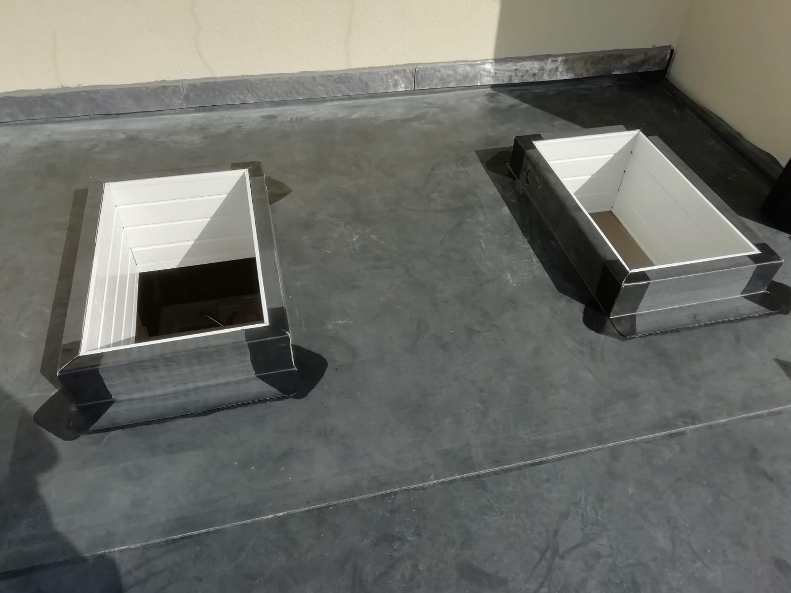 gloucester flat roofing