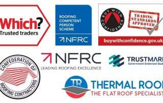accredited flat roofing company