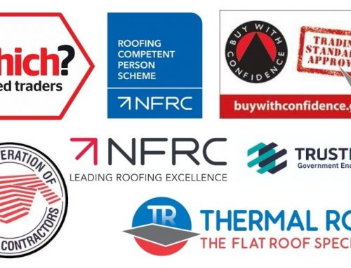 Local Flat Roofing Company Adds Further Accolade