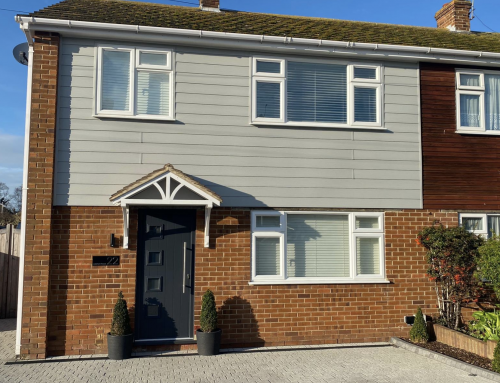 PVC Cladding vs Render – Which is the Best?