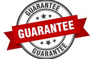 thermal roof guarantees